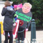 """""""Illegitimate president"""""""