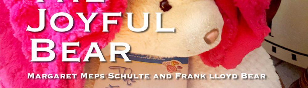 The Joyful Bear, Chapters 24 and 25