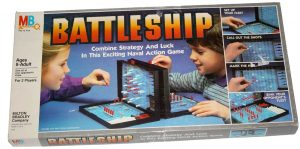 Battleship box