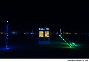 Choose Art at Burning Man