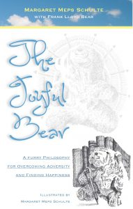 The Joyful Bear: A Furry Philosophy for Overcoming Adversity and Finding Happiness