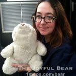 Frank Lloyd Bear and Tamara Boyens
