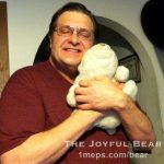 Frank Lloyd Bear and Steve